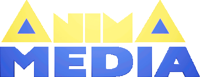Anima Media Logo